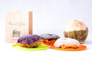 coconut-assorted-doughnut-doughmanfoods